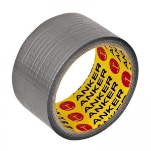 ANKER Ductcloth textured adhesive tape 50mmx10m