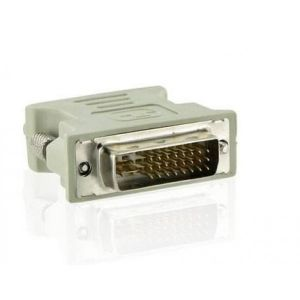Adapter: DVI-I to VGA