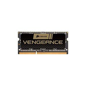 Memory Corsair Vengeance SODIMM 8GB DDR3 1600MHz CL10 1.5V