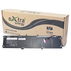 Laptop battery for  Dell XPS 15 9550 Dell Precision 5510 M5510 4GVGH P56F