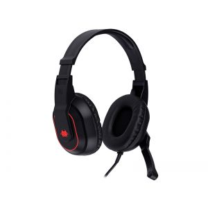 Gaming headset Tracer Gamezone Radian RGB Flow