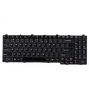 Laptop keyboard for Lenovo B550 B560 G550 G555 V550 V560