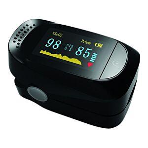 Pulse oximeter ORO-MED Black