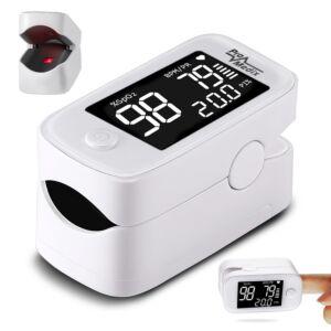 ProMedix PR-870 Pulse Oximeter