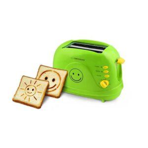 Toster Esperanza toster Smiley EKT003 750 W