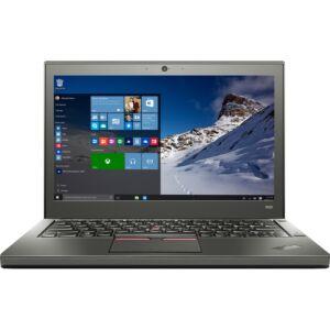 Laptop Lenovo ThinkPad X250, processor i5-5200U, 8 GB, SSD 120 GB