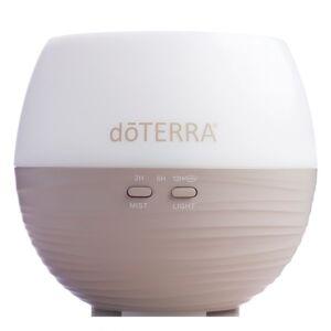 Aromatherapy doTERRA Petal Diffuser 2.0