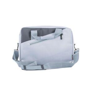 Laptop bag  Logic, 13,3 inch, Grey