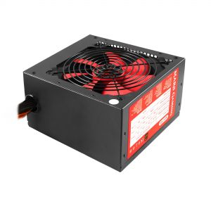 Power supply Tacens Mars Gaming MPII550. 550W, 120mm, 14dB, 85+ efficiency SH