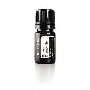 Essential oil doTERRA Roman Chamomile  5ml