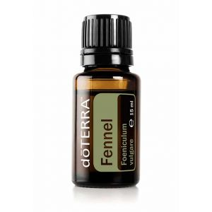 Essential oil doTERRA Fennel  15ml